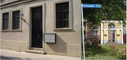 Seminar für Judaistik/Jüdische Studien